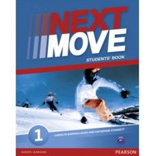 Учебник английского языка Next Move 1 (A1) Student's Book