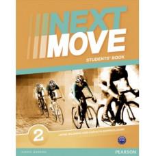 Учебник английского языка Next Move 2 (A2) Student's Book