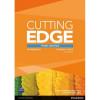 CUTTING EDGE INTERMEDIATE 3RD EDITION