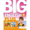 BIG ENGLISH PLUS 3