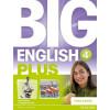BIG ENGLISH PLUS 4