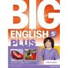 BIG ENGLISH PLUS 5