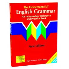 The Heinemann ELT English Grammar. New Edition