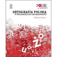Ortografia polska + Mp3 CD