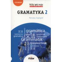 Testuj Swoj Polski - Gramatyka 2