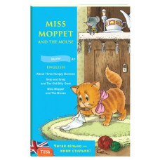 Miss Moppet and the Мouse