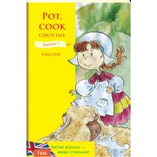 Pot, cook