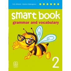 Грамматика  Smart Grammar and Vocabulary 2