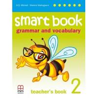 Книга для учителяSmart Grammar and Vocabulary2 Teacher's Book