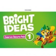 Набор для учителя Bright Ideas 1 Classroom Resource Pack