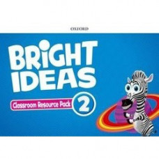 Набор для учителя Bright Ideas 2 Classroom Resource Pack