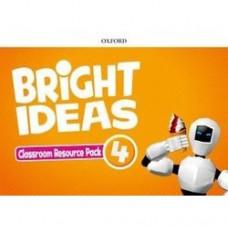 Набор для учителя  Bright Ideas 4 Classroom Resource Pack