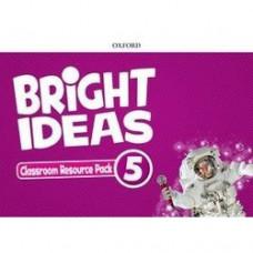 Набор для учителя Bright Ideas 5 Classroom Resource Pack