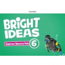 Набор для учителя Bright Ideas 6 Classroom Resource Pack