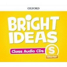 Диски Bright Ideas Starter Audio CDs