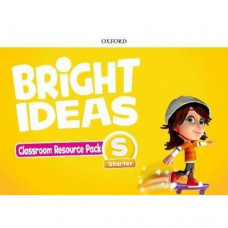Набор для учителя Bright Ideas Starter Classroom Resource Pack