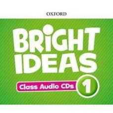 Диски Bright Ideas 1 Audio CDs