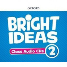 Диски Bright Ideas 2 Audio CDs