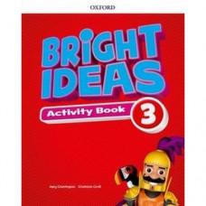 Рабочая тетрадь Bright Ideas 3 Activity Book with Online Practice
