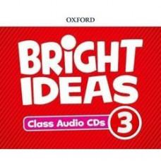 Диски Bright Ideas 3 Audio CDs