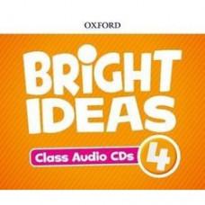 Диски Bright Ideas 4 Audio CDs
