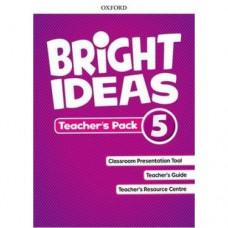 Книга для учителя Bright Ideas 5 Teacher's Pack