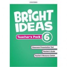 Книга для учителя Bright Ideas 6 Teacher's Pack