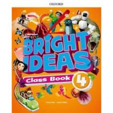 Учебник  Bright Ideas 4 Class Book