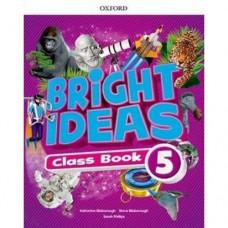 Учебник Bright Ideas 5 Class Book