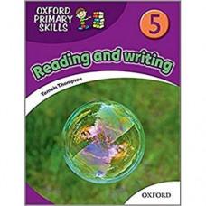 Учебник  Oxford Primary Skills  Skills Reading  5
