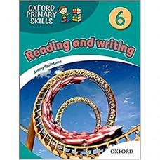Учебник  Oxford Primary Skills 6 Skills Book