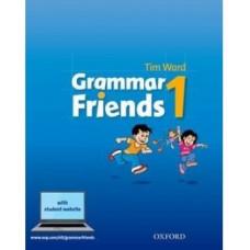 Грамматика  Grammar Friends 1 Student's Book