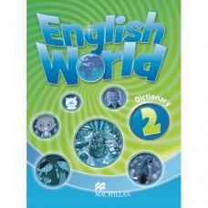 Словарь English World 2 Dictionary