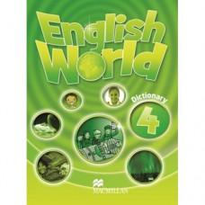 Словарь English World 4 Dictionary