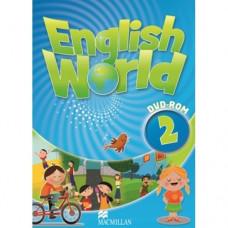 Диск English World 2 DVD-ROM