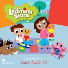 Диски Little Learning Stars Class Audio CD