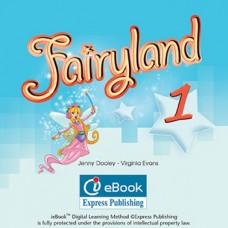Диск Fairyland Starter ieBook
