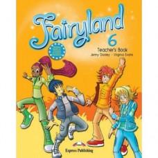 Книга для учителя Fairyland 6 Teacher's Book