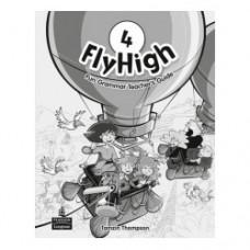 Книга для учителя Fly High 4 Fun Grammar Teacher's Book