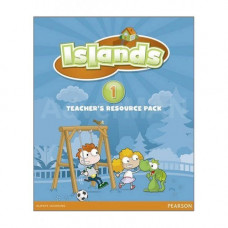 Набор для учителя Islands 1 Teacher's Pack