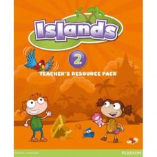 Набор для учителя Islands 2 Teacher's Pack
