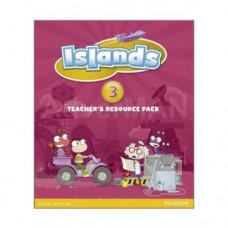 Набор для учителя Islands 3 Teacher's Pack