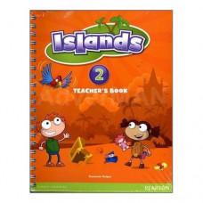 Книга для учителя Islands 2 Teacher's Book