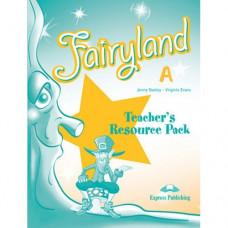 Книга для учителя Fairyland 3 Teacher's Resource Pack