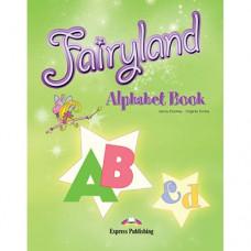 Учебник  Fairyland Alphabet Book