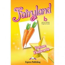 Карточки Fairyland 2 Picture Flashcards Set b