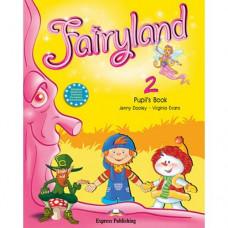 Учебник  Fairyland 2 Pupil's Book