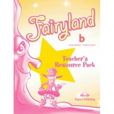 Книга для учителя Fairyland 2 Teacher's Resource Pack
