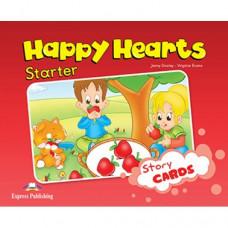 Карточки Happy Hearts Starter Story Cards