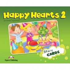 Карточки Happy Hearts 2 Story Cards